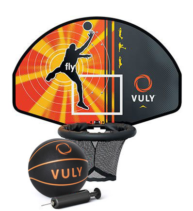 Ultra Basketball Set
