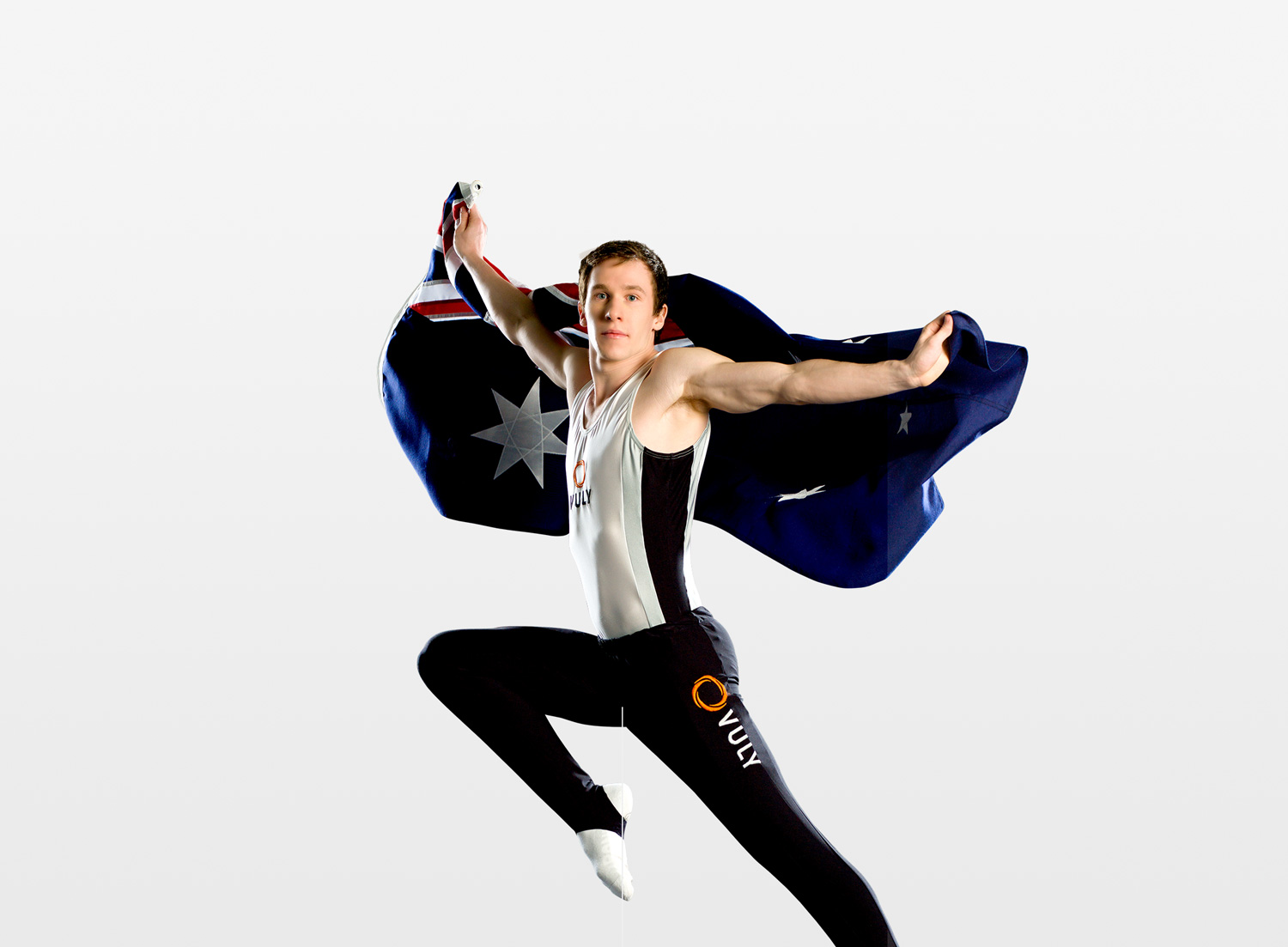 Meet our athlete - Blake Gaudry (AUS)
