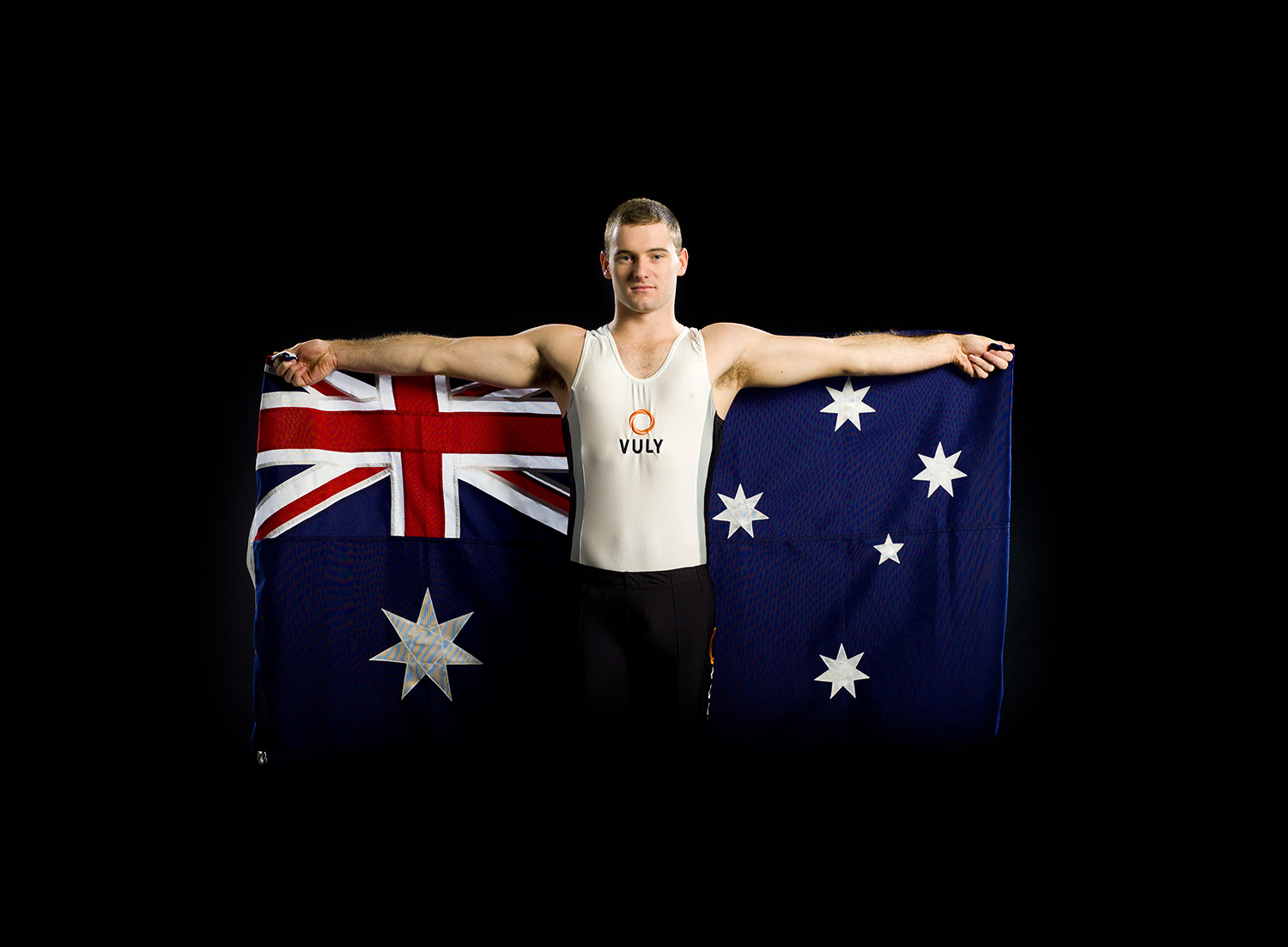 Meet our athlete - Ty Swadling (AUS)