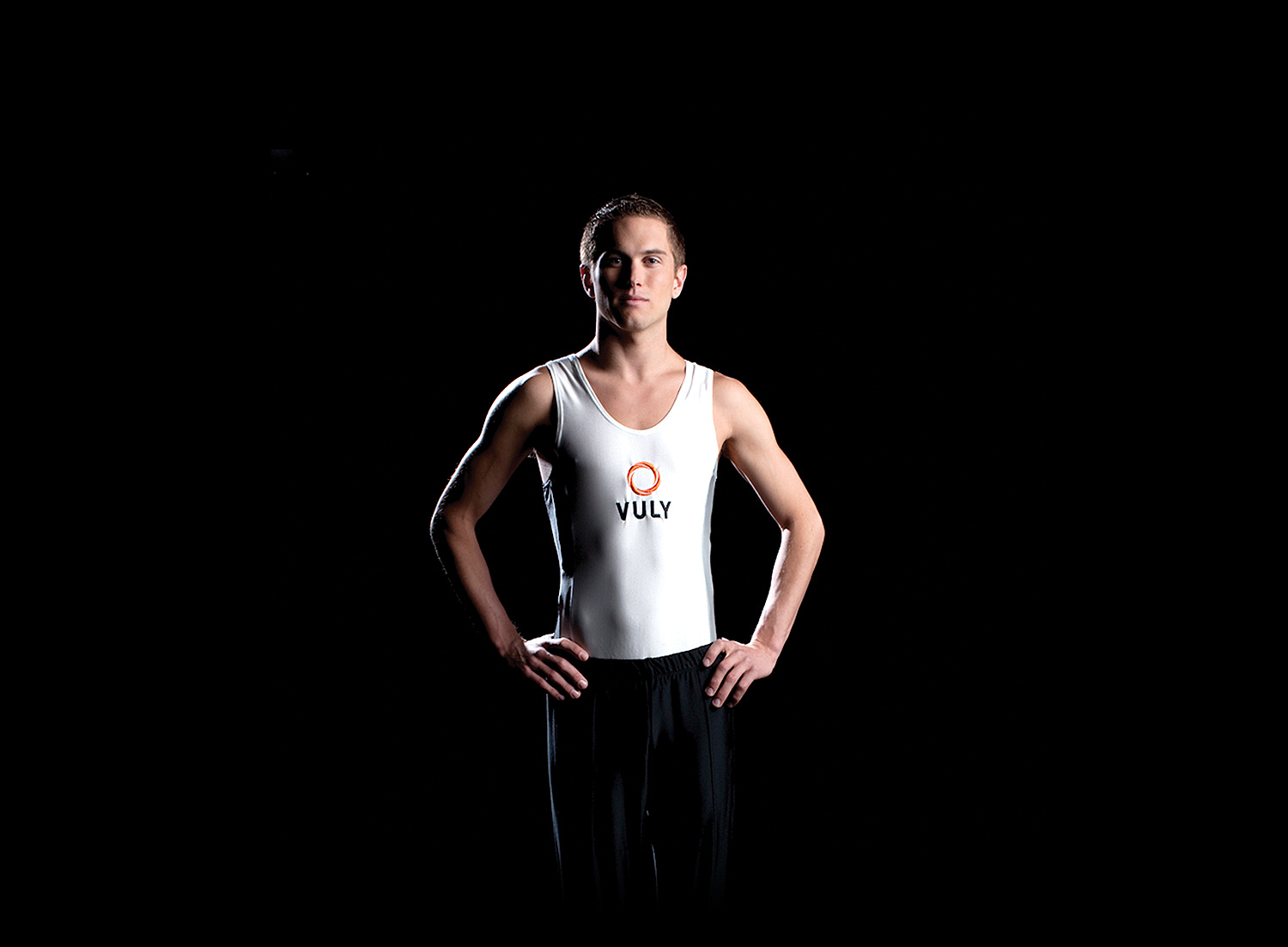 Meet our athlete - Logan Dooley (USA)
