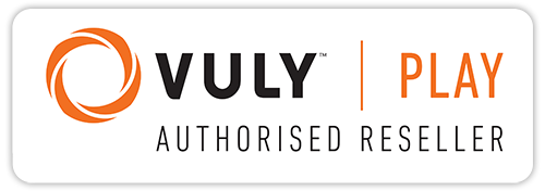 Vuly authorized reseller