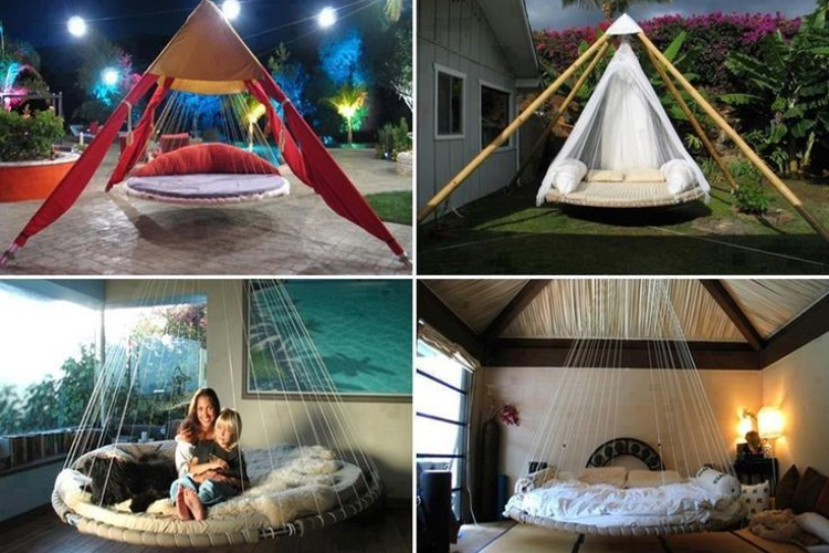 repurpose-old-trampoline-bed-swing