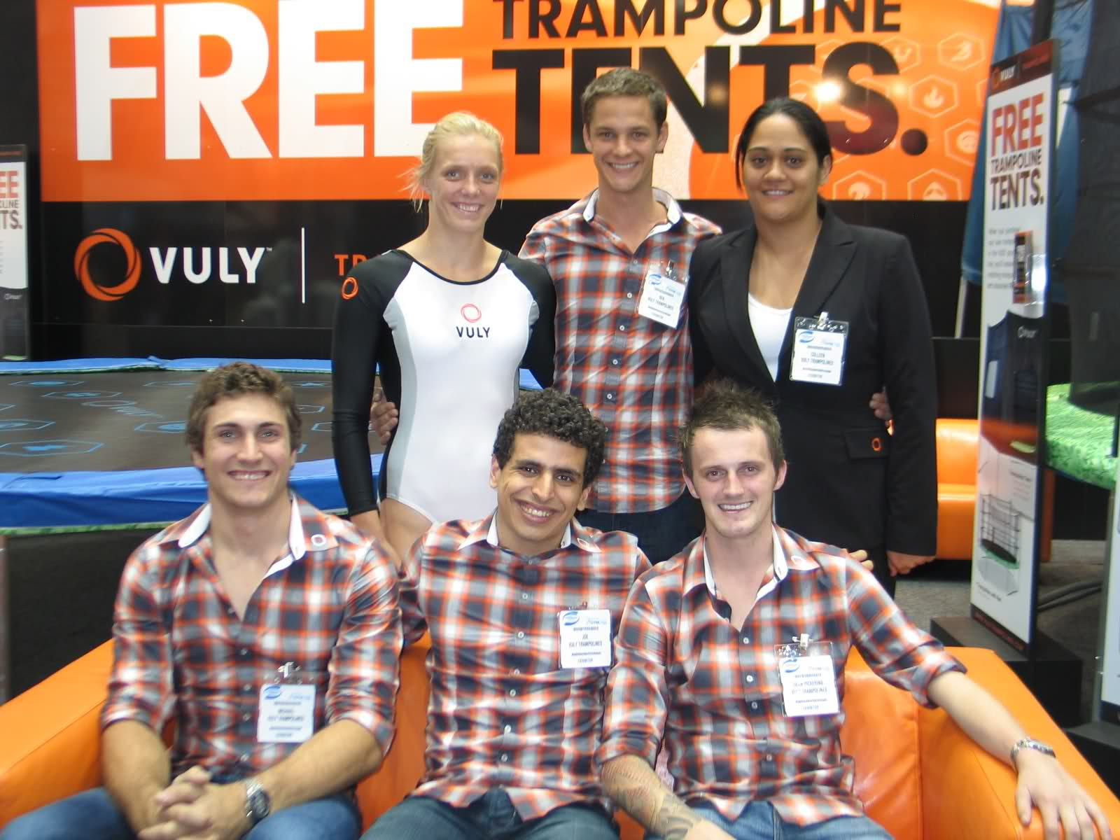 Trampoline, Trampolines, Trampolines Sydney, Sydney Trampolines, Trampolines Fitness Expo, Fitness Expo Trampolines.