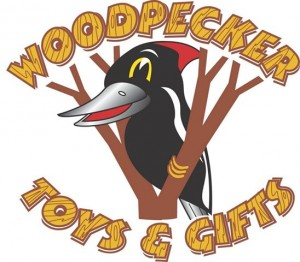Woodpecker Toys & Gifts