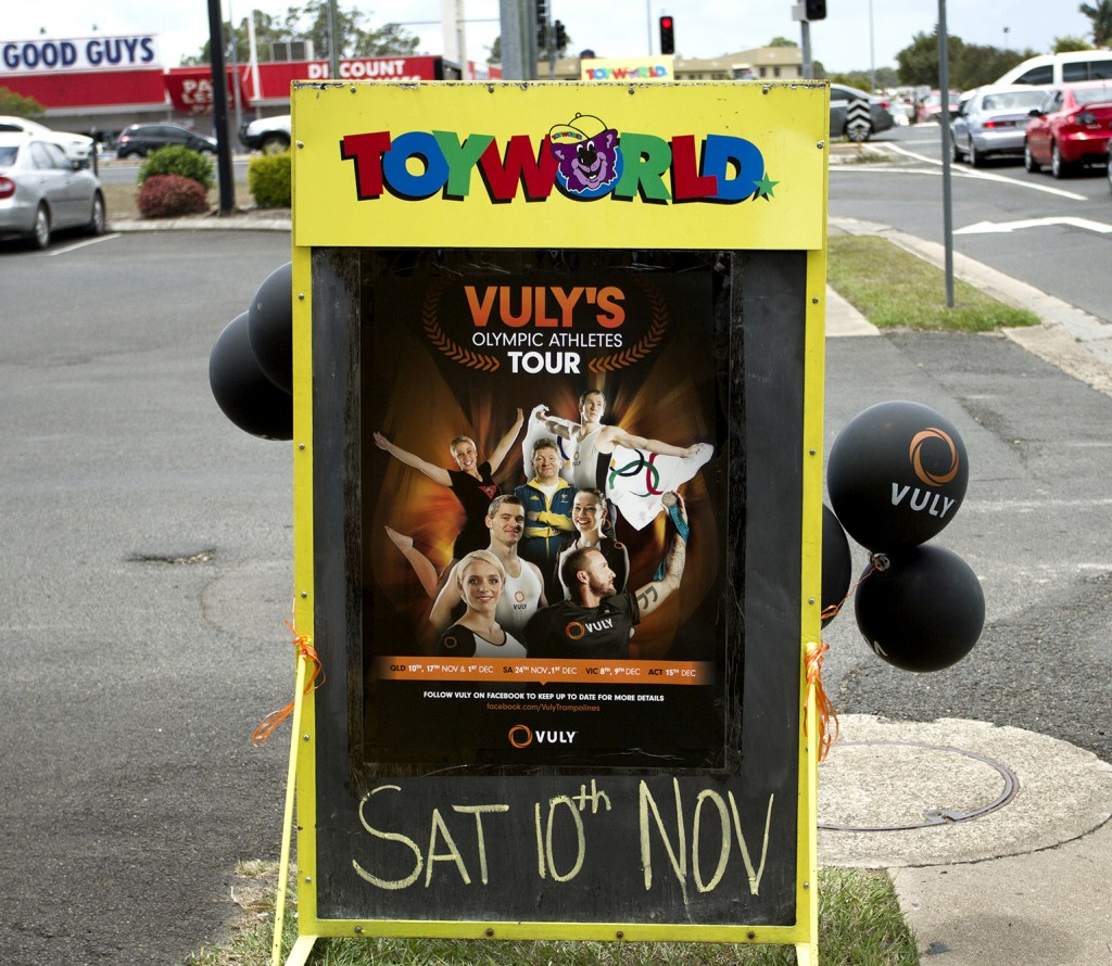 Toyworld Bundaberg