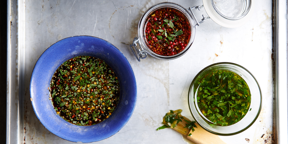 budget-holiday-bbq-marinades-spices