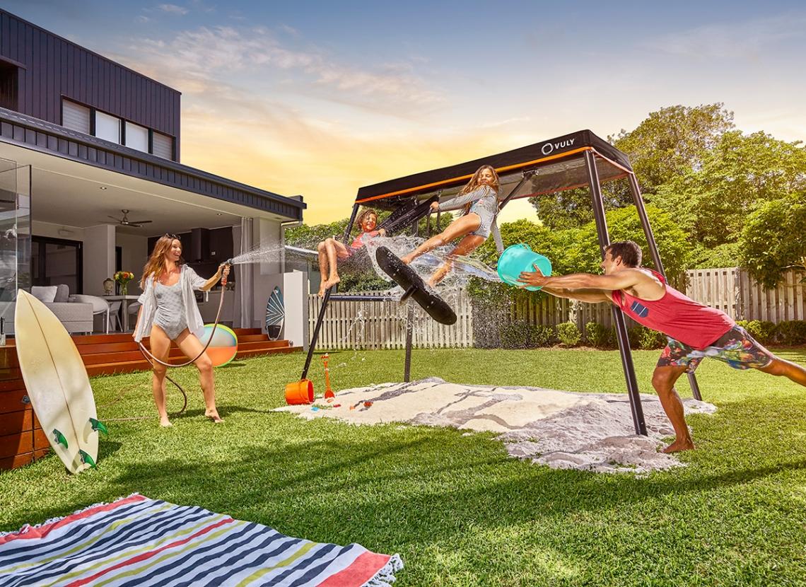 blog vuly trampolines