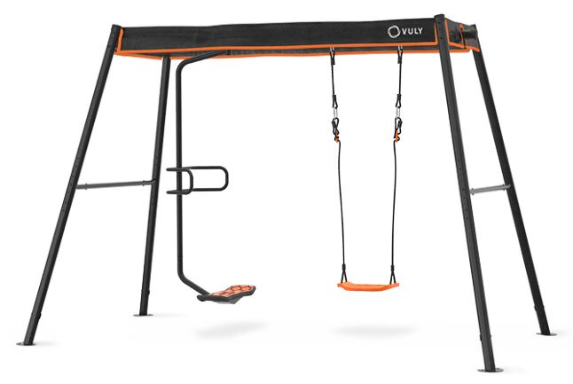 Medium 360 Pro swing set