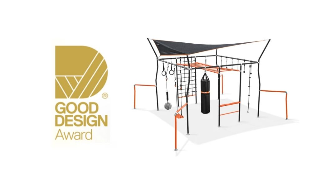 Quest Good Design Award Winner