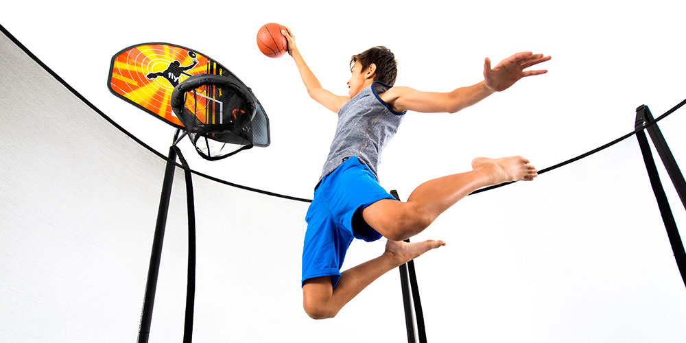 trampoline-obstacle-course-basketball