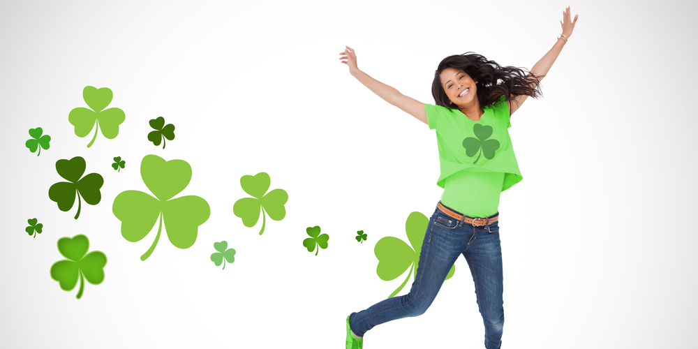 vuly-trampolines-saint-patricks-day-family-activities-shamrock