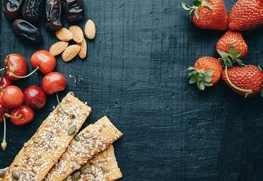 Healthy Homemade Snacks for Kids