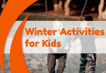 Children's winter play ideas with Vuly.