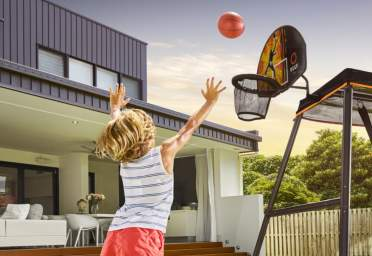 4 awesome games for your Vuly Basketball Hoop
