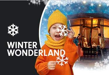 Vuly Play's Guide to Creating a Winter Wonderland in your Backyard
