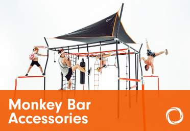 Monkey Bar Accessories by Vuly Play