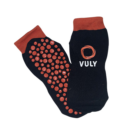 The perfect accessory for any Vuly.