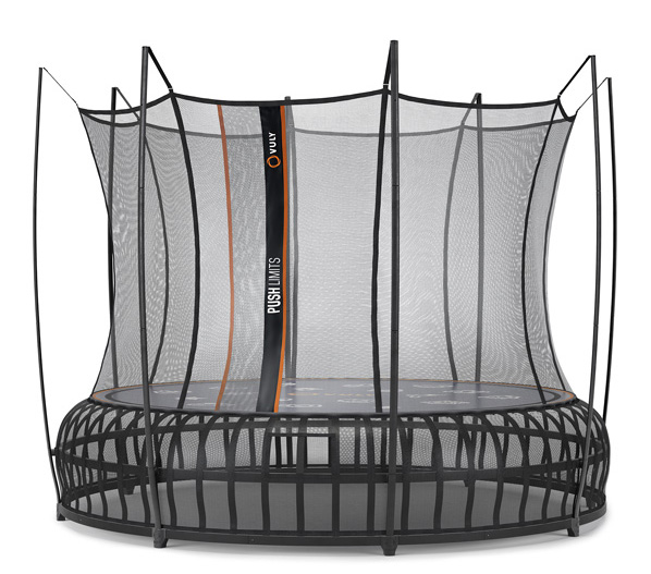 Reviews of the all new Vuly Thunder Pro trampoline?