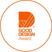 Vuly Play won international Good Design Awards.