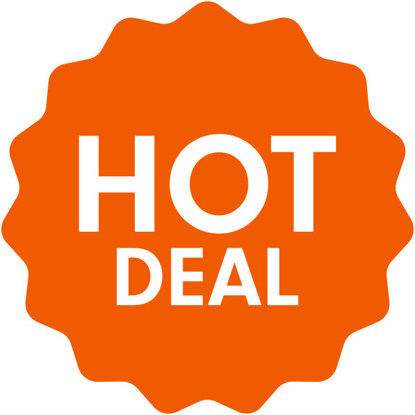 Hot Trampoline Deal!