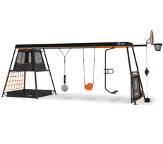 Backyard Playsets