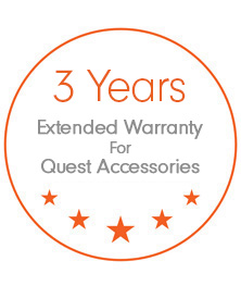Quest Extended Warranty