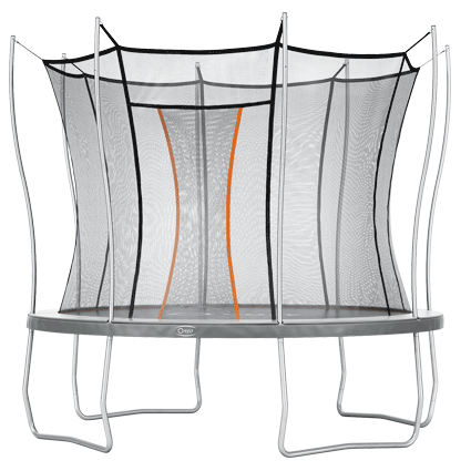 The Ultra infuses great features into our most affordable trampoline.