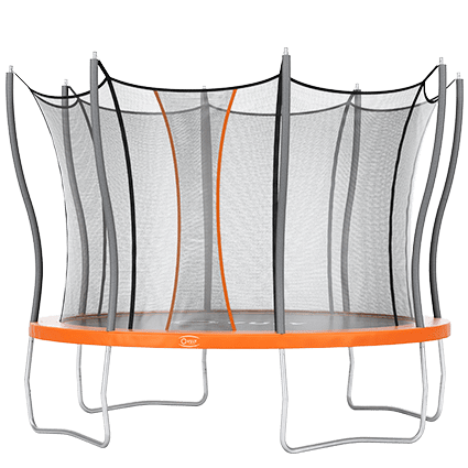 Try the Flare Trampoline