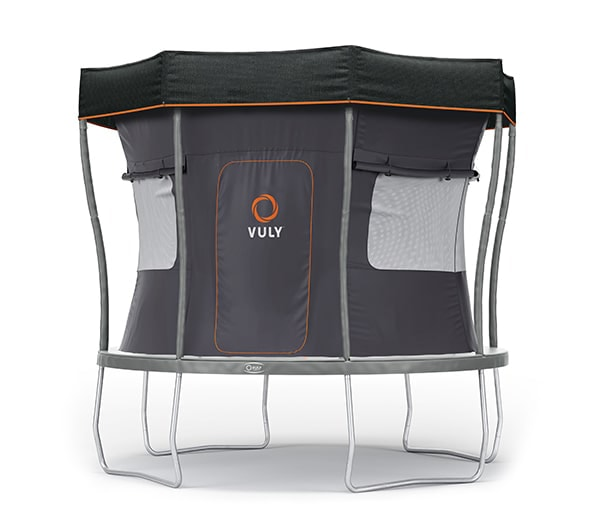 Ultra Trampoline with Bundle