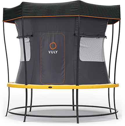 Lift 2 Trampoline with Bundle