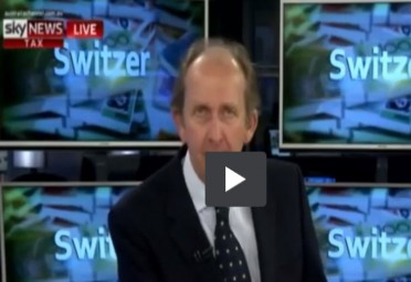 Switzer Daily