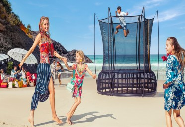 The $2 million Vuly trampoline
