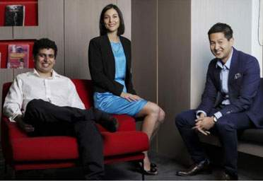 Queensland Business Monthly: BDO and The Courier-Mail boardroom discussion