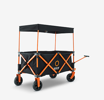 Ride - Kids Wagon Carts