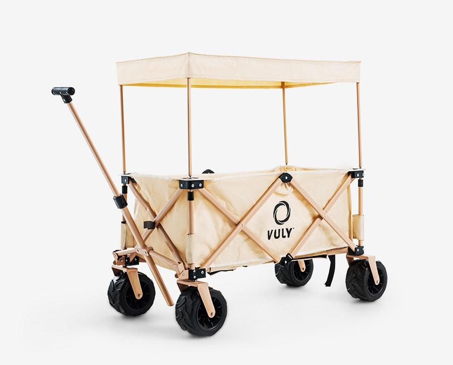 Rover Wagon Cart (Beach Edition)