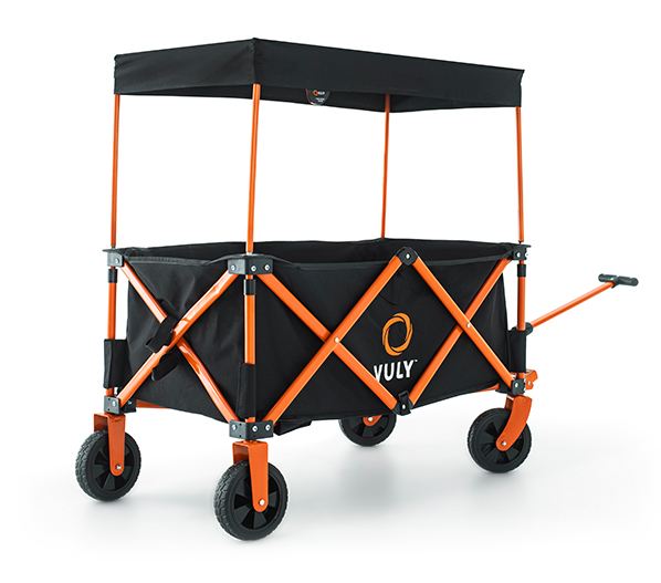 Vuly rover wagon cart