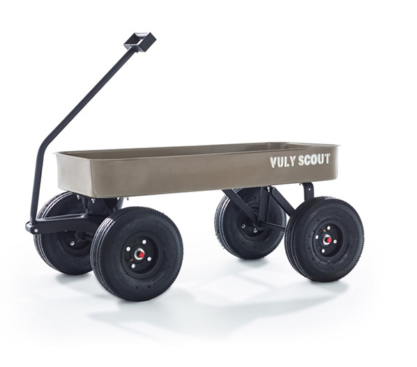 Vuly scout wagon cart