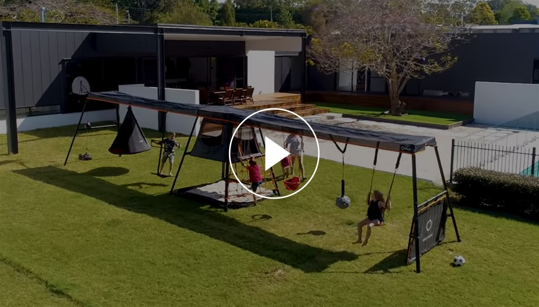 Swing Set Video