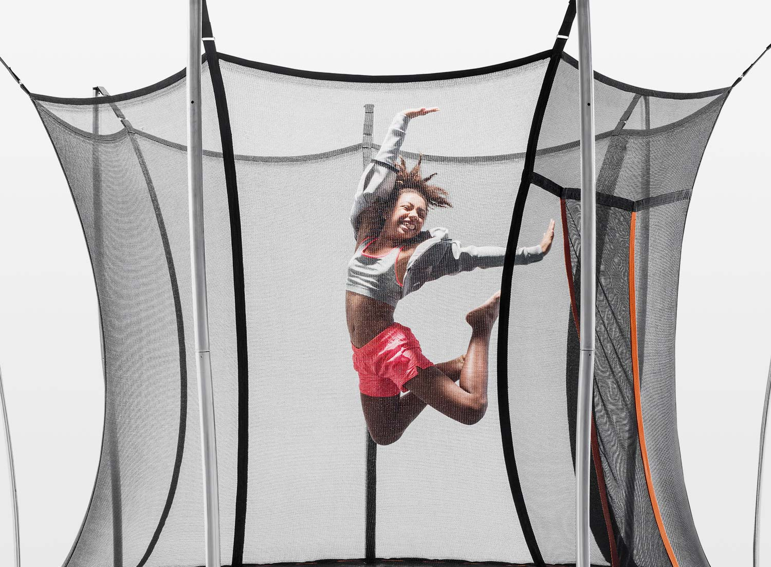 Vuly Pulse speaker for trampolines or swing sets.