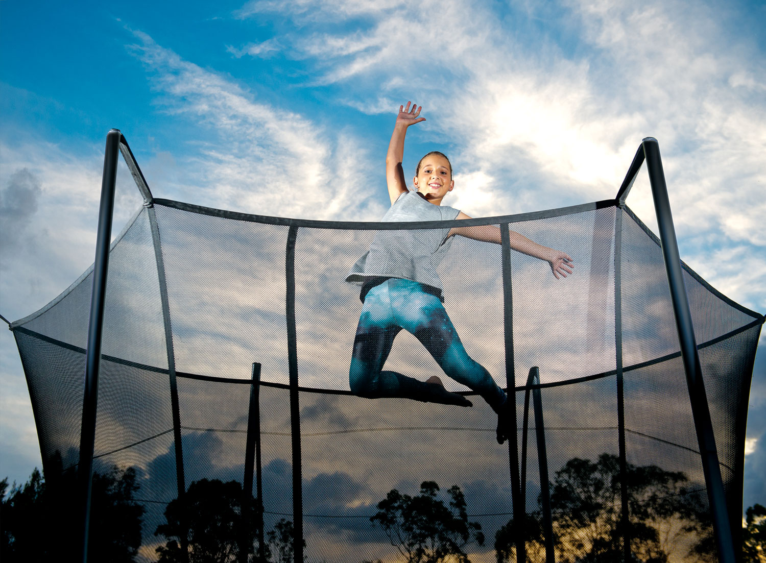 trampoline for sydney trampoline for your health
