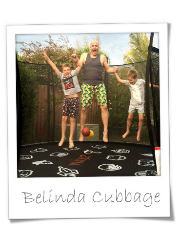 Belinda's recent review of the Vuly2 Trampoline