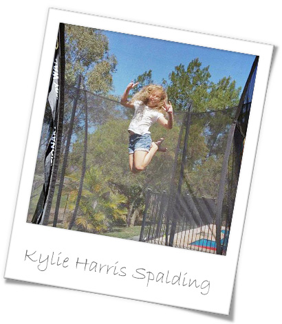 Read Kylie's Thunder Summer Trampoline product review.