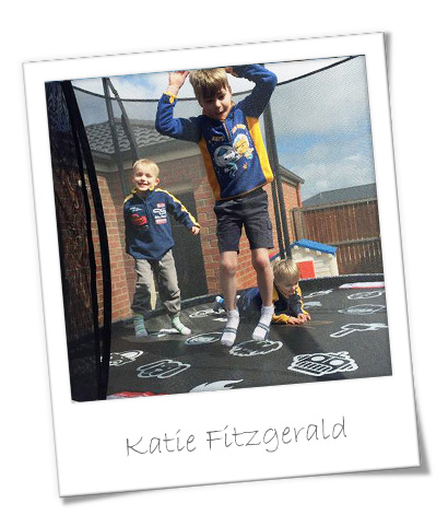 Katie's latest Lift Pro product review.
