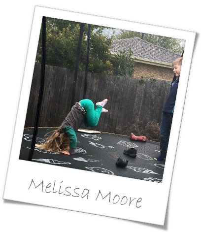 Read Melissa's Thunder Trampoline review.