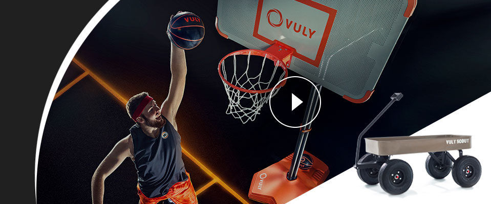 Outdoor Basketball Hoops for Kids