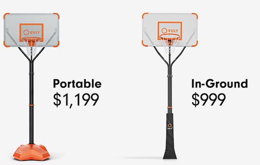 Slam Pro sizes