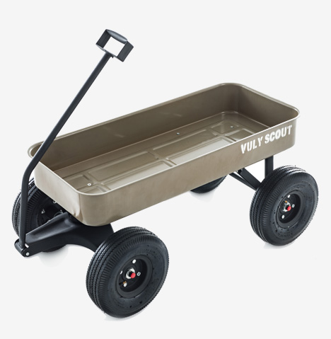 Scout Wagon Cart