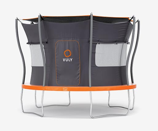 Vuly Trampoline - Flare
