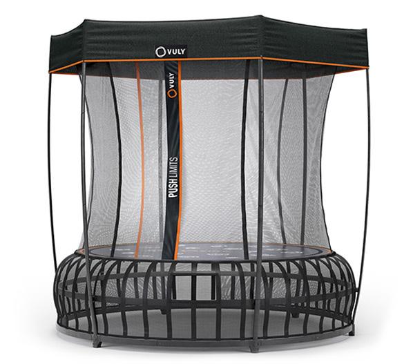 Safe Trampolines For Sale Online